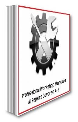 Product picture Yamaha Beartracker YFM250 Bear Tracker Service Repair Manual 1998-2004